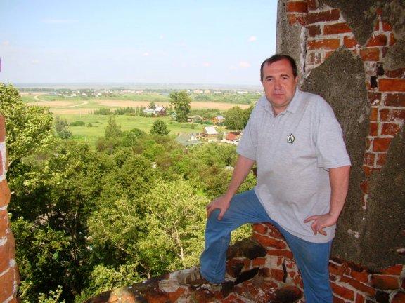 Sokolskiy